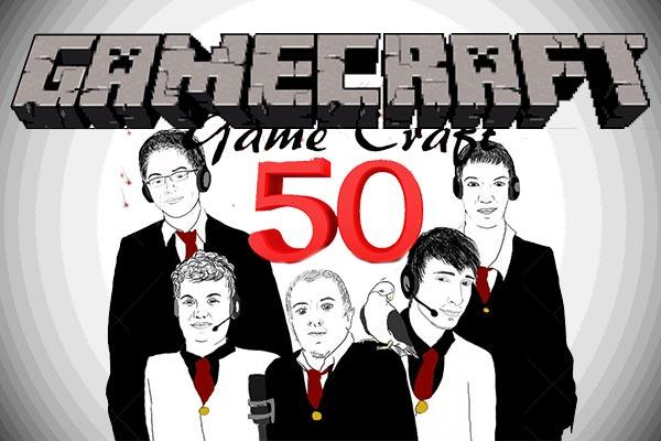 GameCraftFanArt